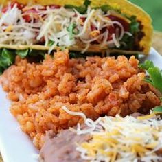 Mexican Rice II Allrecipes.com