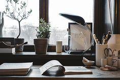 Myhomes egna bloggare hade fått styla varsitt rum med hjälp av produkter från Rum21, IKEA och Royal Design. Här ser ni en detaljbild från Pella Hedebys ljusare miljö.