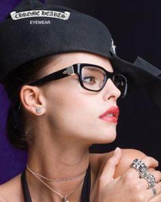 個性輝く CHROME HEARTS  Ojama Jewelry style-女性アクセサリー&ジュエリー-