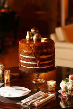 Alternative Wedding Cakes For Your Vow Renewal! | I Do Take Two