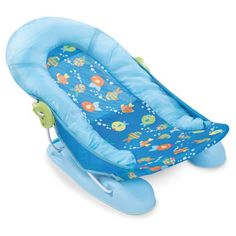 Product review for Summer Infant Large Comfort Baby Bather, Bubble Fish -  Reviews of Summer Infant Large Comfort Baby Bather, Bubble Fish. Summer Infant Large Comfort Baby Bather, Bubble Fish : Baby Bathing Seats And Tubs : Baby. Buy online at BestsellerOutlets Products Reviews website.  -  http://www.bestselleroutlet.net/product-review-for-summer-infant-large-comfort-baby-bather-bubble-fish/