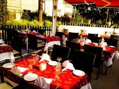 Indiaas restaurant Massala - Elviria