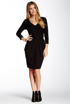 Amherst Dress