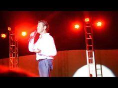 www.mypreveza.gr: 25 Χρόνια Μάριος Φραγκούλης στην Πρέβεζα-Θεός αν είναι