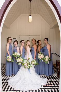 24 Best The Wedding Party Images Wedding Chapel Wedding All Saints