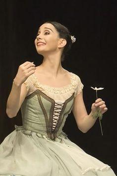 Tamara Rojo - Giselle