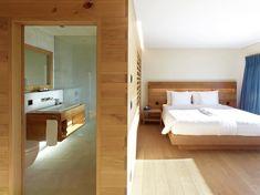 Gallery of Chetzeron Hotel / Actescollectifs Architectes - 8