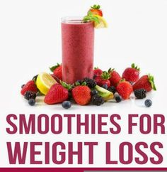 There are lots of smoothies that aid in weight loss; these fruit smoothies offer a delicious, nutritious way to lose weight. The reason that smoothies can help you lose weight is that you can get all of your necessary nutrients in one glass without adding in excess calories. By combining the right ingredients, you can create smoothies that taste great and help you drop pounds. Apart from a strict diet and exercise, you can simply lose weight by having fat burning smoothies. These measures to…