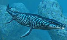 Resultado de imagem para mosasaurus