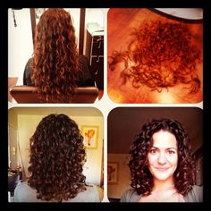 before after by shai hair artists curl doctor i only