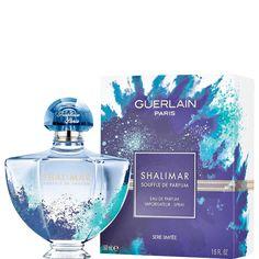Shalimar - Souffle de Parfum Collector - 50ML - Guerlain