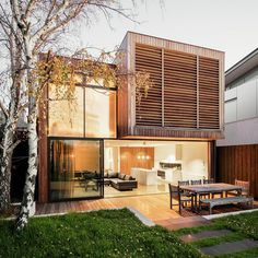 Middle Park House by Mitsuori Architects: Middle Park VIC www.mitsuori.com Photographer: Michael Kai @michaelkaiphoto by australian_architecture