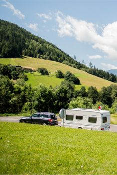 A third of motorists don't feel safe driving behind caravans Number Of Countries, Caravans, Staycation, Driving Test, Recreational Vehicles, Third, Travel, Viajes, Camper