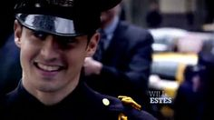Will Estes - Blue Bloods
