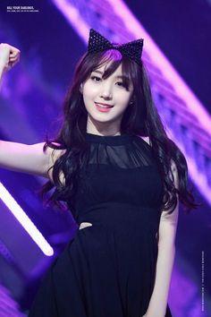 roa | kim minkyung | asian | pretty girl | good-looking | kpop | @seoulessx ❤️
