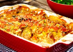 This recipe uses the great tastes of the West Country, incorporating cider and cheddar cheese with leeks, mustard and Cauldron sausages for a hearty and satisfying supper.