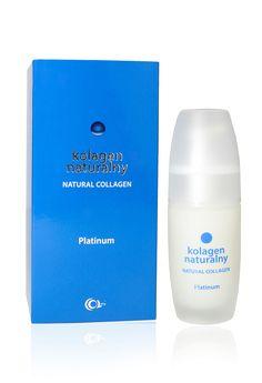Kolagen Naturalny PLATINUM, 50 ml
