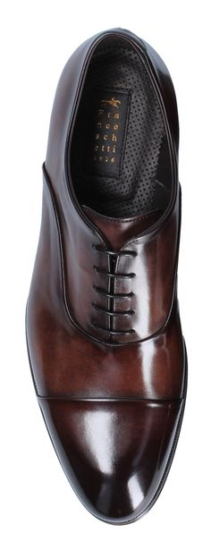 Dark brown oxford shoe by #franceschettishoes #luxury #handpainted #manufacture #style #madeinitaly #man #craftmanship #shoeslover
