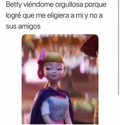 Cute Memes, Funny Memes, I Started A Joke, Club Penguin, Cameron Boyce, All The Things Meme, Spanish Memes, Regina George, Toy Story