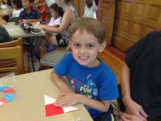 Summer Kick-Off Party Lincoln, Massachusetts  #Kids #Events
