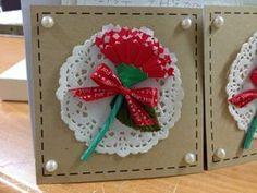 안녕하세요 꼬망세 가족여러분! 꼬망이가 왔어요 ~ : ) 오늘 소개해드릴 꼬망세 솜씨 베스트 작품은요! 까... Crafts To Make, Crafts For Kids, Arts And Crafts, Paper Crafts, Diy Crafts, Craft Projects, Projects To Try, Mom Day, Mothers Day Crafts