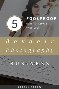 Boudoir photography's intimate nature can make it difficult to market your photography services to the public, especially if you're new to the game and don't know where to start. Photography Marketing, Photography Services, Photography Business, Couple Photography, Photography Poses, Friend Photography, Photography Magazine, Maternity Photography, Photography Colleges