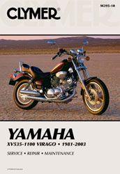 yamaha virago 535 azure blue harley was scared the yamaha virago rh pinterest com yamaha xv 125 virago workshop manual Vstar Yamaha XV Virago 250