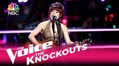 """The Voice 2017 Knockout - Casi Joy: """"My Church"""""""
