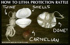 litha ritual   Witchy Words: Litha Protection Rattle (Midsummer 2013 ritual and ...