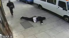 Teenager wearing hijab knocked unconscious demonstrates rise in hate crime in London - Home News - UK - The Independent