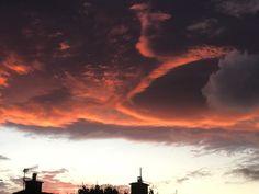 SkyView Clouds, Explore, Outdoor, Outdoors, Exploring, Outdoor Living, Garden, Cloud