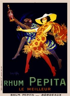 Vintage Advertising Posters | Circa 1920 ~Repinned Via Hanneke Verstraate