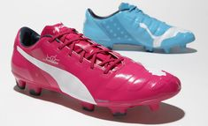 Puma evoPOWER Tricks 2014 World Cup Two-Colored Boot