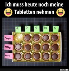 Für Mama 'Anti-Stress'-Tabletten – home acssesories Funny Photo Memes, Funny Photos, Funny Jokes, Facebook Humor, Videos Funny, Diy Gifts, Cool Pictures, Diy And Crafts, About Me Blog