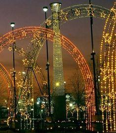 Holiday Events, Christmas Celebrations and Seasonal Fun in Atlanta, Georgia
