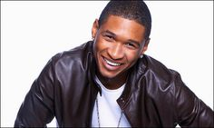October 14, 1978 - Usher an American singer and songwriter is born in Dallas, Texas,