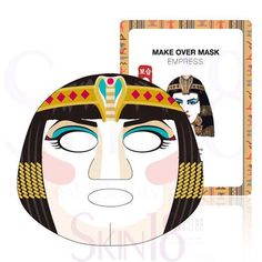 - Enjoy mask according to skin problems - Eye-catching character sheet - High functional skin type mask containing custom components - Inflammatory and anti-aging skin Purple Vigor Complex ™ contains Anti Aging Tips, Anti Aging Skin Care, What Causes Warts, Acne Solutions, Cosmetic Design, Character Sheet, Cosmetic Packaging, Acne Skin, Cleopatra