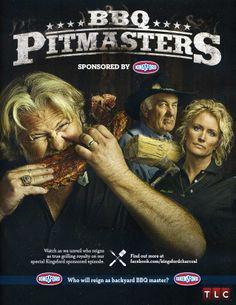 Kingsford BBQ Pitmasters | Kingsford_pitmasters