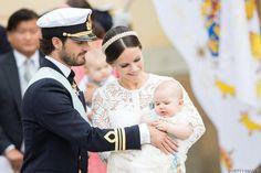 Baby-Alarm: Schwedens Könighaus bekommt Zuwachs | GRAZIA Deutschland