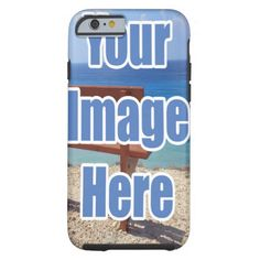 DIY Create your own case unique personalized custom iPhone 6 case from #Ricaso