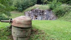 Maginot Line - simserhof