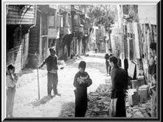 Bir Eski Istanbul