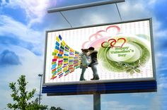 design Creative Banner, Web Banner and Billboard by graphicslife