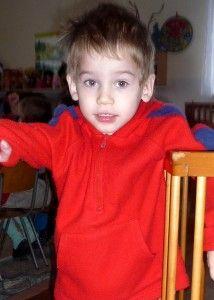 Brandon - Reece's Rainbow kiddo; waiting child