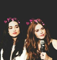 ideas for quotes cute girly crushes Teen Wolf Stiles, Teen Wolf Cast, Lydia Teen Wolf, Crystal Reed, Crystal Marie, Teen Wolf Quotes, Teen Tv, Allison Argent, Stydia