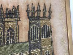 York Minster - détail (M)