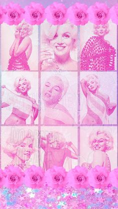 Mermaid Wallpaper Backgrounds, Mermaid Wallpapers, Cover Wallpaper, Pink Wallpaper Iphone, Best Iphone Wallpapers, Cellphone Wallpaper, Pretty Wallpapers, Marilyn Monroe And Audrey Hepburn, Marilyn Monroe Photos