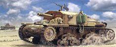 SEMOVENTE 75mm