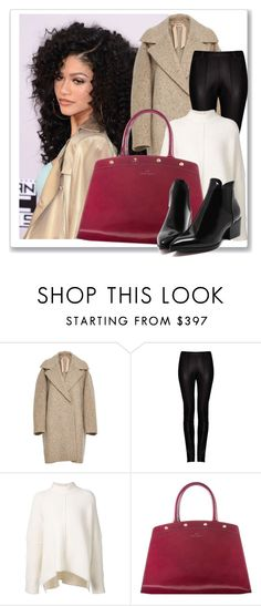 """""""SHOP - Brenda Macleod"""" by brendamacleod ❤ liked on Polyvore featuring N°21, Kalda and URBAN ZEN"""