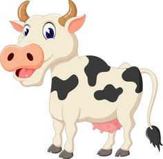 Cartoon Cow, Baby Cartoon, Cow Illustration, Cow Vector, Baby Cows, Scooby Doo, Animals, Fictional Characters, Cow